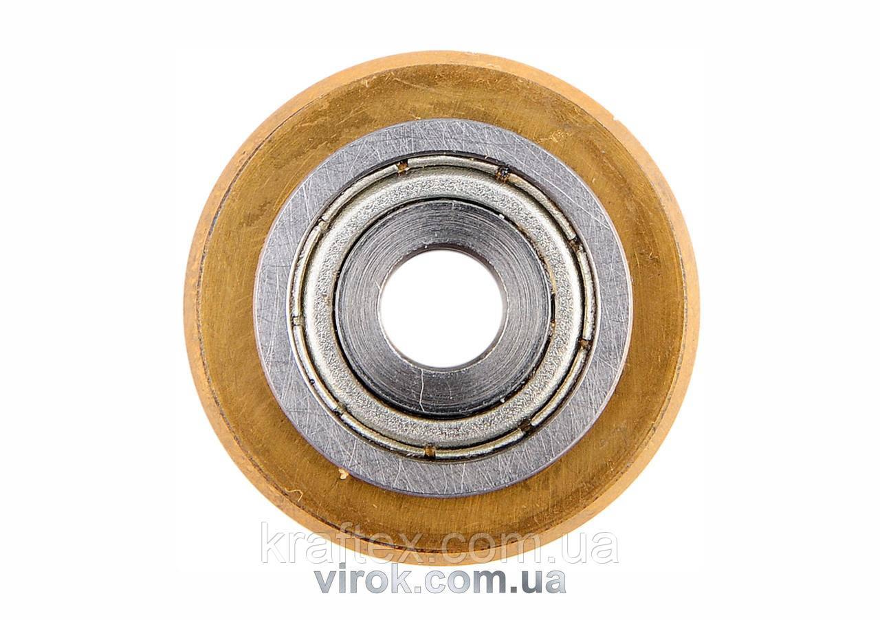Диск відрізний для плиткоріза YATO YT-3704,-05,-06,-07,-08 22 x 14 x 2 мм (YT-37141)