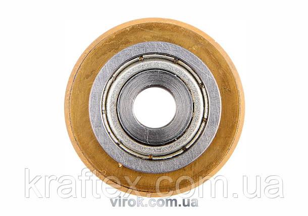Диск відрізний для плиткоріза YATO YT-3704,-05,-06,-07,-08 22 x 14 x 2 мм (YT-37141), фото 2