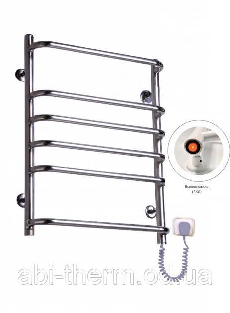 Полотенцесушитель Стандарт-6 640x480 (правое подключение)