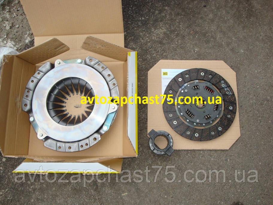 Сцепление Волга, Газель 402 двигатель производство  LUK, Германия