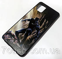 Чехол для Samsung Galaxy Note10 Lite N770F PET matte print