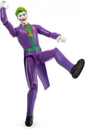 Фигурка Джокер 30 см ОРИГИНАЛ Spin Master, фото 2