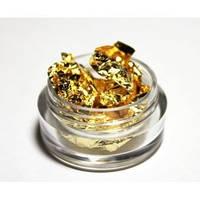 Фольга ПАТАЛЬ ( сусальное золото)