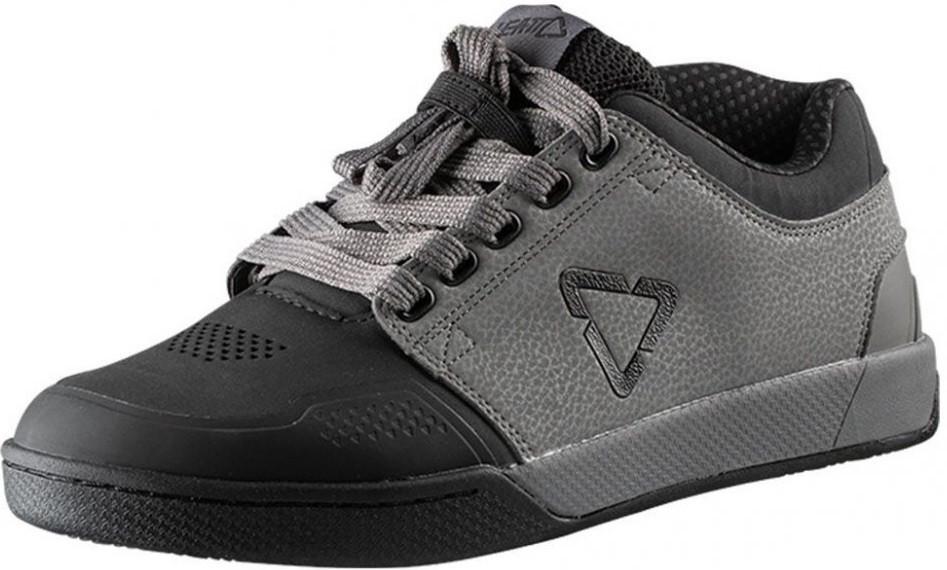 Вело обувь LEATT Shoe DBX 3.0 Flat [Granite], 10