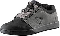 Вело обувь LEATT Shoe DBX 3.0 Flat [Granite], 8, фото 1