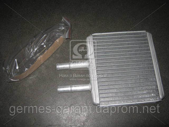 Радиатор отопителя CHEVROLET AVEO