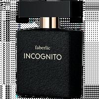 3217 Faberlic. Туалетная вода для мужчин Incognito, 50 мл. Инкогнито Фаберлик 3217.