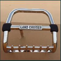 Защитная дуга переднего бампера Land Cruiser 80