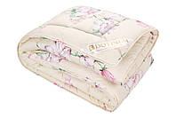 Одеяло DOTINEM SAXON овечья шерсть двуспальное 175х210 см (214885-11)