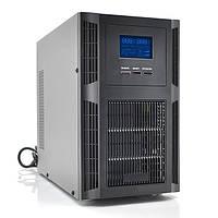 ИБП с правильной синусоидой PT-1KS-LCD, 1000VA (900Вт), 24 В, Встроенная батарея 12V 7,5 Ah х 2шт