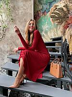 Женское стильное модное платье, фото 1