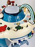Ігровий розвиваючий Столик 1102, фото 9