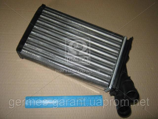 Радиатор отопителя CITROEN BERLINGOO