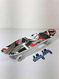 Скейт Пенні борд C 40311 Best Board, фото 4