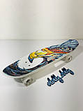Скейт Пенні борд C 40311 Best Board, фото 7