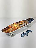 Скейт Пенні борд C 40311 Best Board, фото 8
