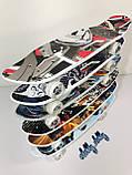 Скейт Пенні борд C 40311 Best Board, фото 2