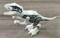 Динозавр Индоминус Длина 13 см Лего Конструктор динозавр