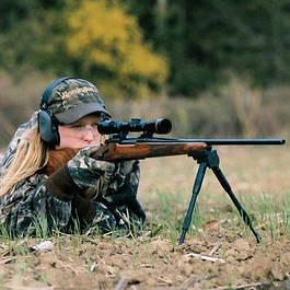 Сошки и упоры для стрельбы