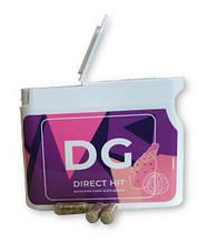 """""""DG"""" (новый Di Guard nano) -защита печени."""
