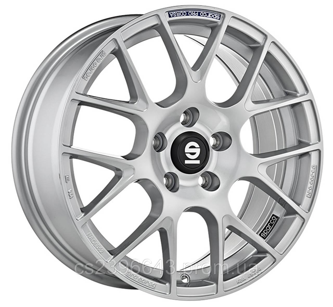 Колесный диск Sparco Pro Corsa 18x8 ET29