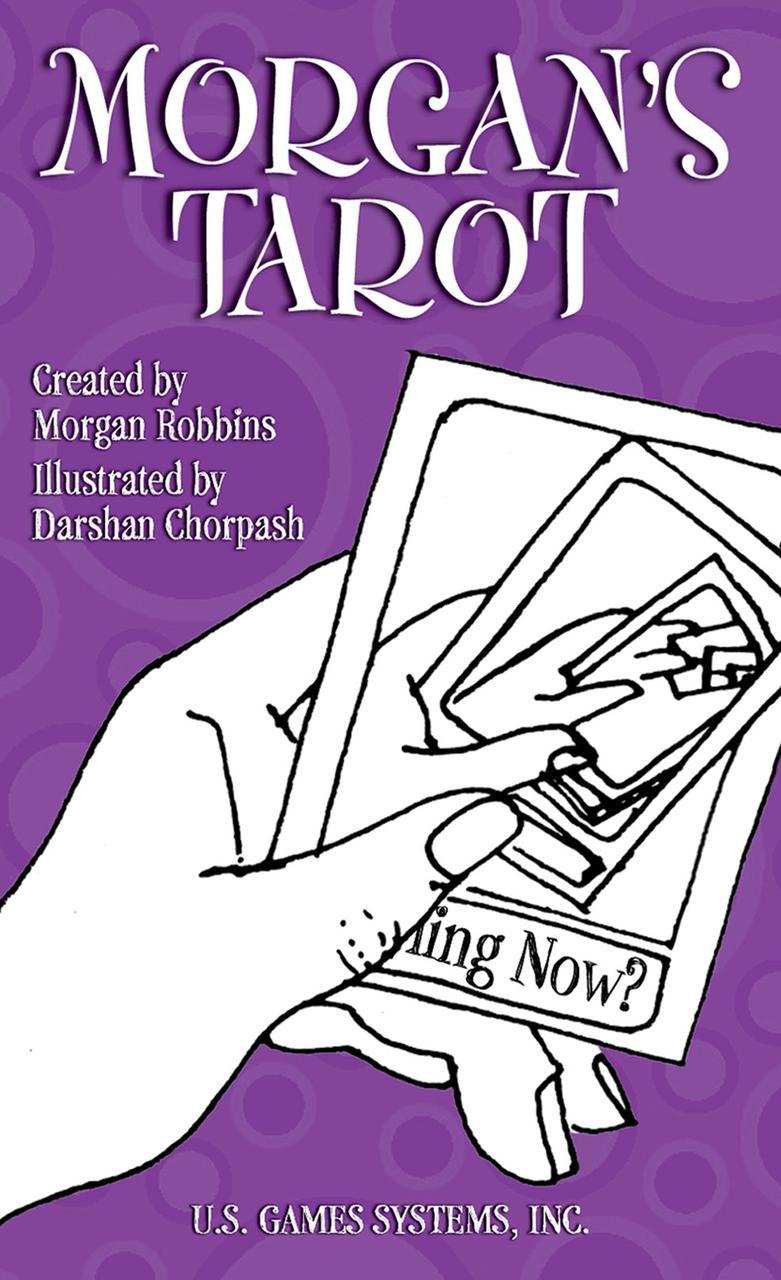 Morgan's Tarot/ Таро Моргана