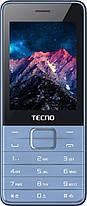 Мобильный телефон Tecno T454 Blue Гарантия 12 месяцев, фото 3
