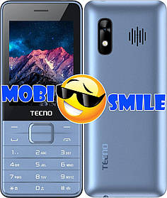Телефон Tecno T454 Blue