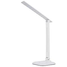 Настольная светодиодная лампа Feron DE1725 9W White
