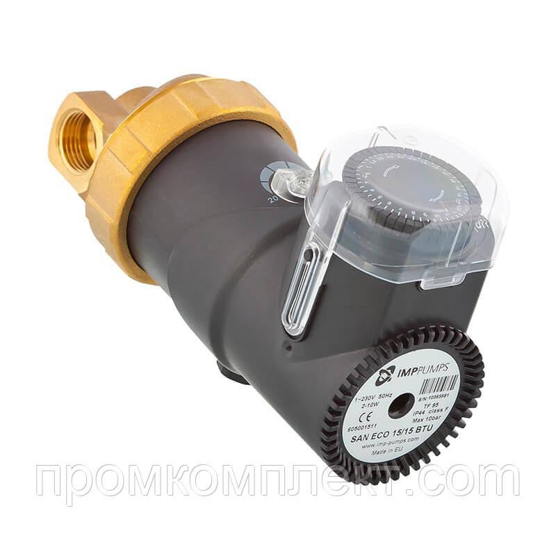 Циркуляционный насос IMP Pumps SAN ECO 15/15 B