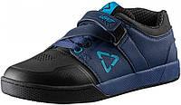 Вело обувь LEATT Shoe DBX 4.0 Clip [Inked], 10.5, фото 1