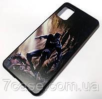Чехол для Samsung Galaxy A31 A315F PET matte print