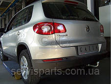 Фаркоп Volkswagen Tiguan (Фольксваген Тігуан), фото 3