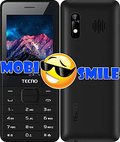 Телефон Tecno T454 Black