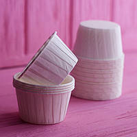 Капсула для кексів (біла),№414 (25 шт.)