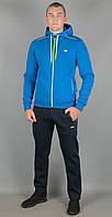Зимний спортивный костюм MXC 5686 Голубой