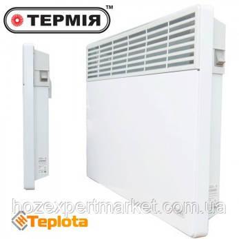 """Електричний конвектор """"Термія"""" 1.5 кВт (настінний).Електроконвектор., фото 2"""