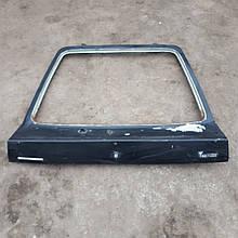 Дверь задка крышка багажника ляда задняя Ford Esсort Orion Форд Эскорт Орион