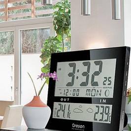 Метео и климатические оборудование