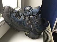 Ботинки columbia зима размер 37 EUR