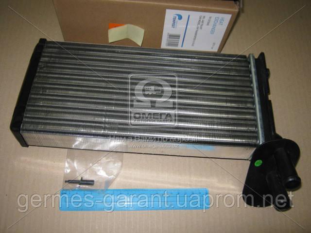 Радиатор отопителя VW TRANSPORTER
