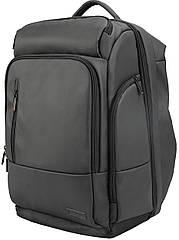 "Рюкзак для ноутбука Promate TourPak-BP 17.3"" Black"