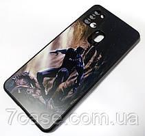 Чехол для Samsung Galaxy A21s A217F PET matte print