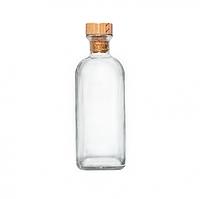 Бутылка Frasca 1л. с деревянной пробкой