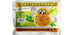 Препарат 3в1 Картоплинка - набор защитных и подпитывающих препаратов 80г