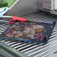 Антипригарная сумка для запекания на гриле 27x22 см (GIPS), Формы для выпечки