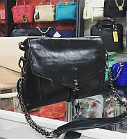 Кожаная сумка женская кросс боди Кожаные клатчи сумки через плече для дівчат клатчи женские кожаные, фото 1