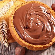 Шоколадний крем від Малороганський молочний завод