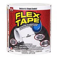 Водонепроницаемая изоляционная лента Flex Tape, белый, изоляционная лента Flex Tape