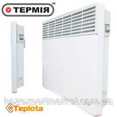 """Електроконвектор вологозахищений """"Термія"""" 2.0 кВт (настінний). З закритим теном (мбш)., фото 3"""